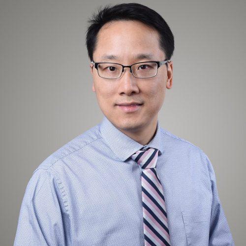 David Liang PEng